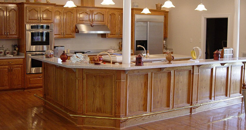 Custom Kitchen Cabinets Camarillo