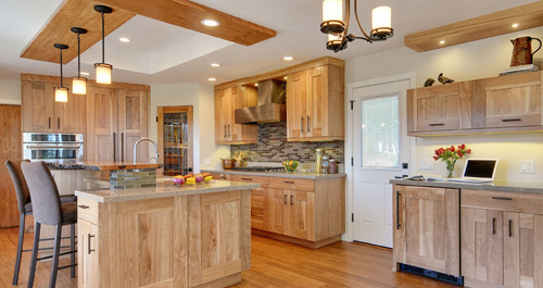 Kitchen Cabinet Bathroom Cabinet Refinishing In Simi Valley California