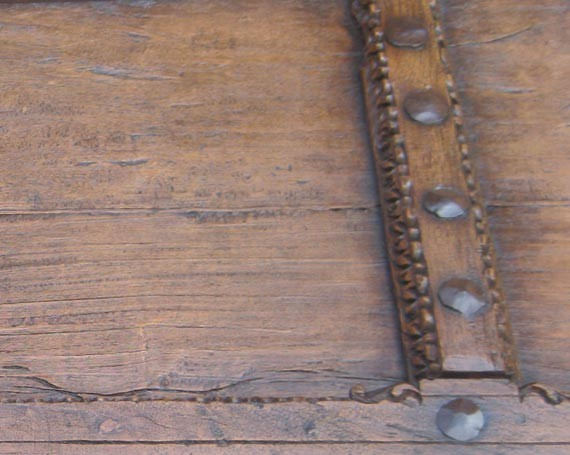 Antique Reproduction Finishes